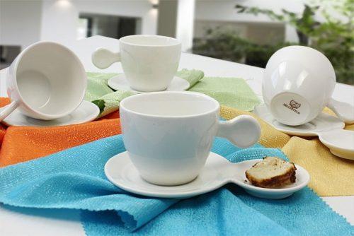 Serwis do kawy WHEEL