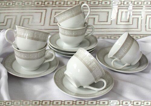 serwis do kawy royal espresso