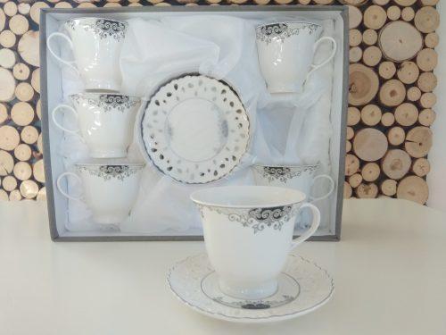 Serwis do kawy / herbaty ROLAND Sparta 6 osobowy