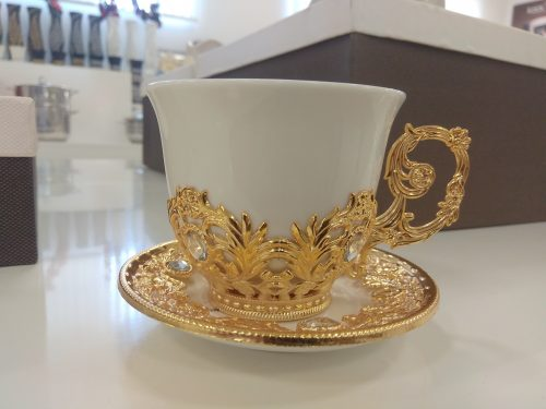 Serwis do kawy King Zellerfeld